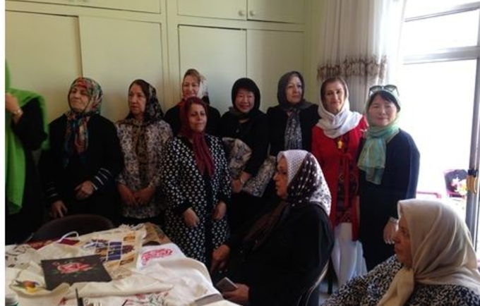The Regional Forum on Ageing ends with field visits of Rehabilitation Centers and Nursing Homes.