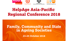 Regional Conference on Ageing